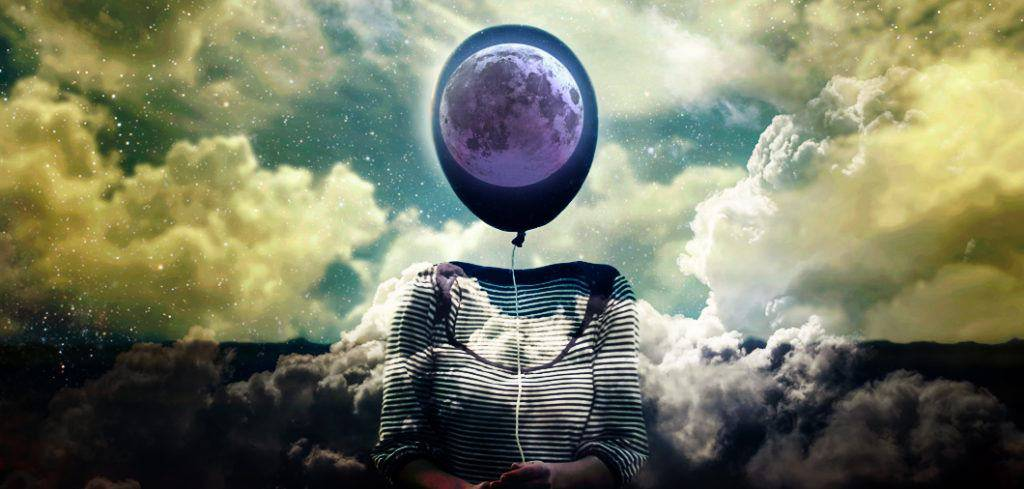Moon Magic- 5 steps to embracing your emotions- Feature