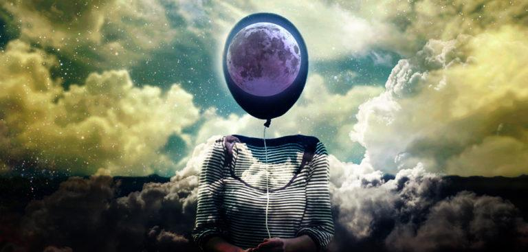 Moon Magic: 5 Steps to Embracing your Emotions